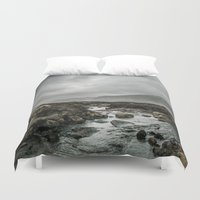 skyfall Duvet Covers featuring Skyfall by tipptapp