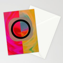 The Dualism Stationery Cards