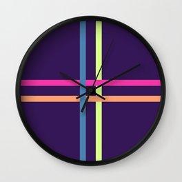 Bergrisar Wall Clock