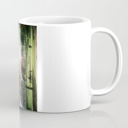 Imagination Garden Coffee Mug