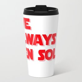 Ben Solo Travel Mug