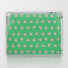 Pink Sweet Watermelon Picture Laptop & iPad Skin