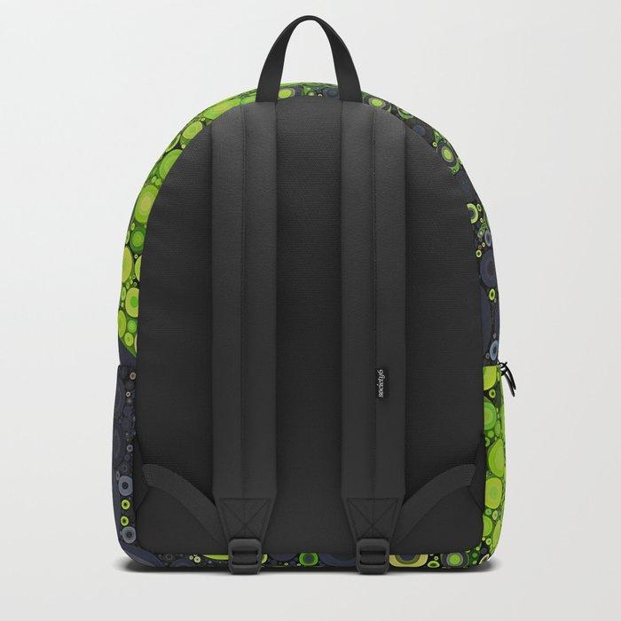 Summer Storm Backpack