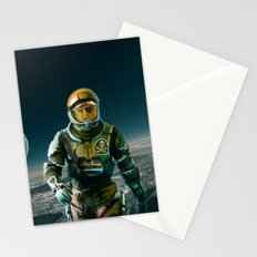 Space Pirate Stationery Cards
