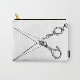 For The Threads Of Fate Carry-All Pouch
