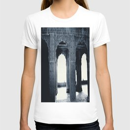 The Way to the light is longer  T-shirt