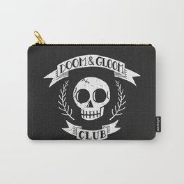 Doom & Gloom Club Carry-All Pouch