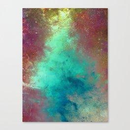 σ Octantis Canvas Print