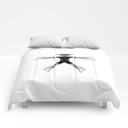 Expansion Comforters