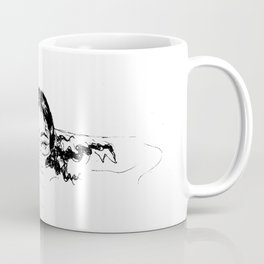 Mysterious Coffee Mug