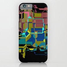Color theatrics Slim Case iPhone 6s