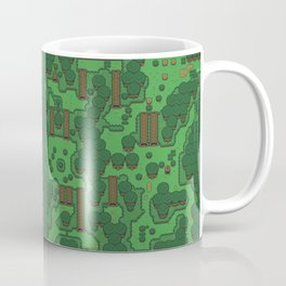 Gamers Have Hearts - The Lost Link Coffee Mug