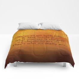 HARRY POTTER // SIRIUS BLACK Comforters