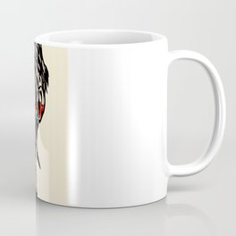 Wonderdam Girl Coffee Mug