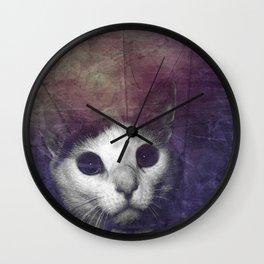 Shemp  Wall Clock