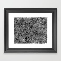 Oodles of Doodles Framed Art Print