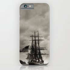 Parade of Sail iPhone 6 Slim Case