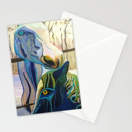 Compassion Stationery Cards