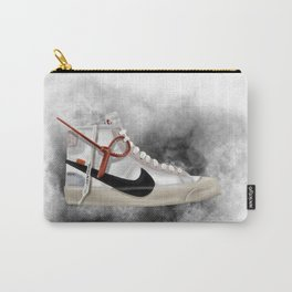 OFF WHITE BLAZER Carry-All Pouch