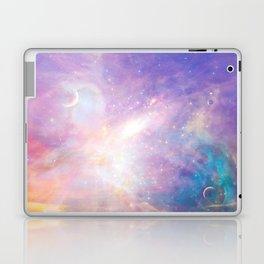 World Above Laptop & iPad Skin