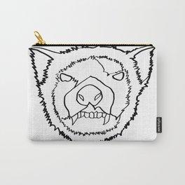 tasmanian devil Carry-All Pouch