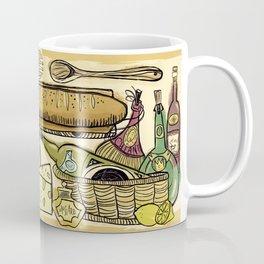 The Joy Of Cooking Coffee Mug