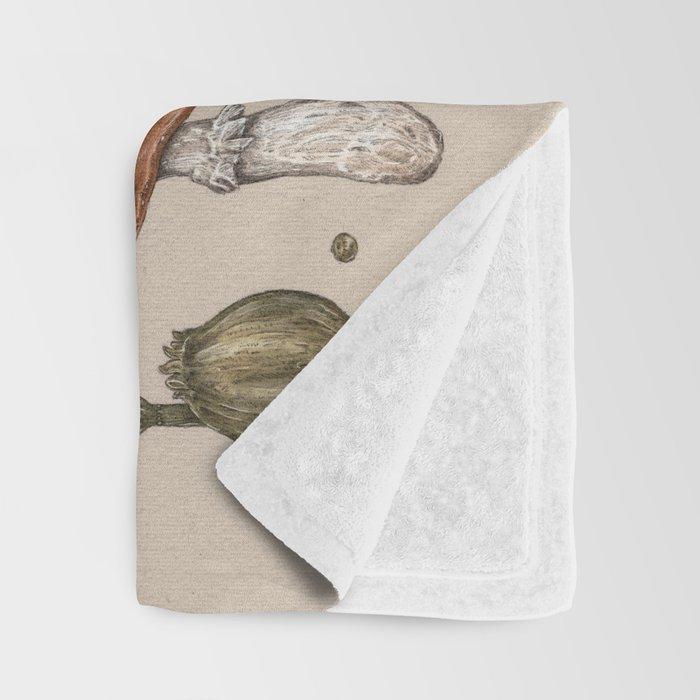 Myth Throw Blanket