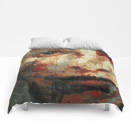 The Human Race 3 Comforters