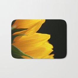 Flor del Sol Bath Mat