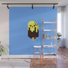 Fudge I Am Hot Wall Mural