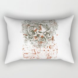Satan - Lucifer Rectangular Pillow