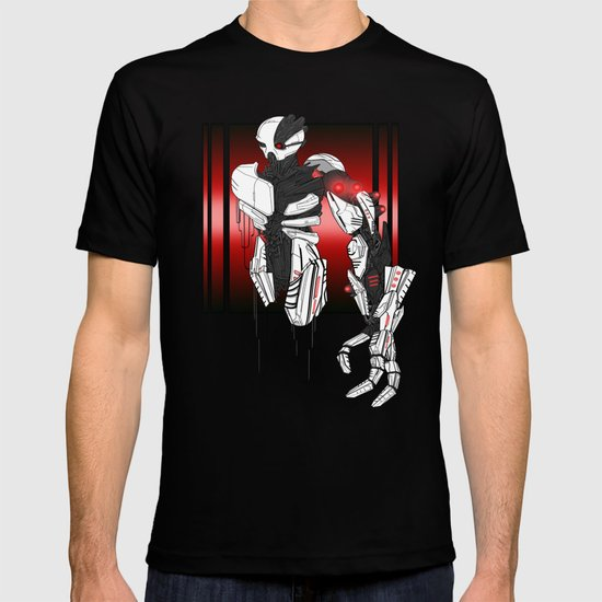 ULTRACRASH 1 T-shirt