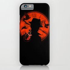 The Time Has Come Slim Case iPhone 6s