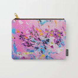 The flash of happiness Carry-All Pouch
