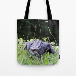 Armour Tote Bag