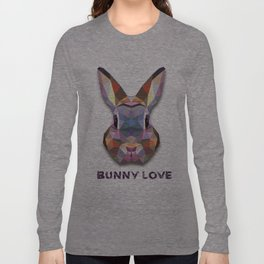 Bunny Love Long Sleeve T-shirt