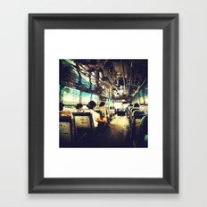 BLCKBTY Photography 045 Framed Art Print