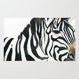 Zebra my love Rug