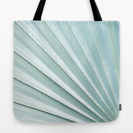 Fan palm Tote Bag