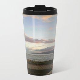 Island Dreaming 3 Travel Mug