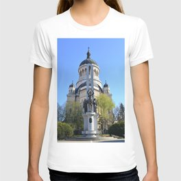Cluj Archdiocesan Cathedral T-shirt
