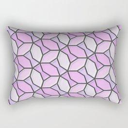 Geometrix 114 Rectangular Pillow