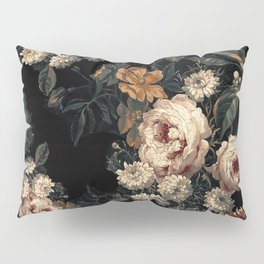 Midnight Garden XIV Pillow Sham