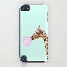 GIRAFFE Slim Case iPod touch