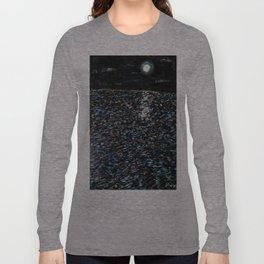 LA MER, CE SOIR Long Sleeve T-shirt