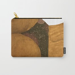 Got it From my Mama Carry-All Pouch