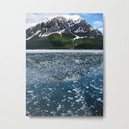 Mountains 3 Metal Print