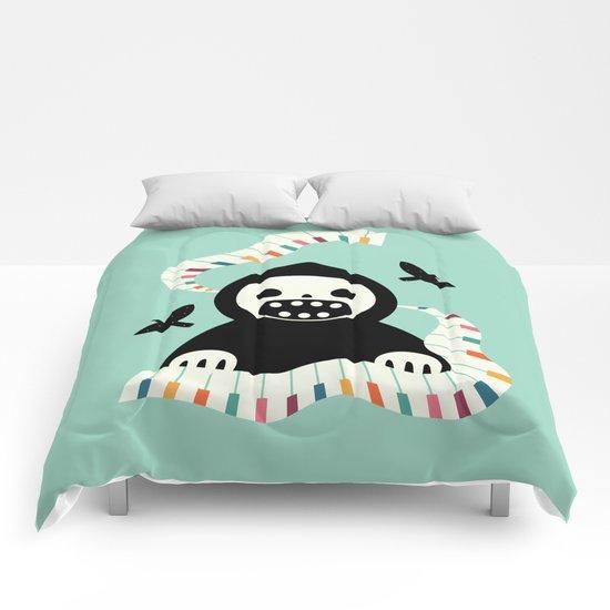 Destiny Movement Comforters