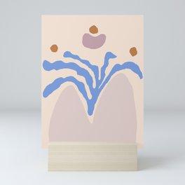 Sea weed Mini Art Print