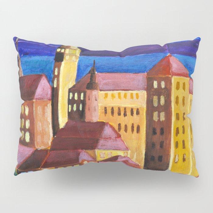 DoroT No. 0017 Pillow Sham